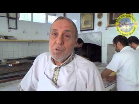 Fırıncılar Biz Olmasak Urfa'da Boşanmalar Artar