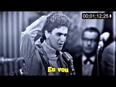 Caetano Veloso - Alegria, Alegria - 1967 [Download mp3]