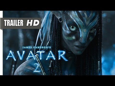 Avatar 2 Official Trailer (2017) | 20th Century FOX [HD] | Fanmade