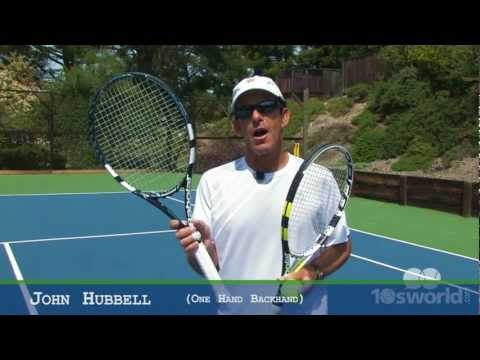 2012 BABOLAT PURE DRIVE GT COMPARED TO AEROPRO DRIVE: RACQUET REVIEW