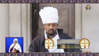 Ethiopin Ortodox Mabere Kidusan