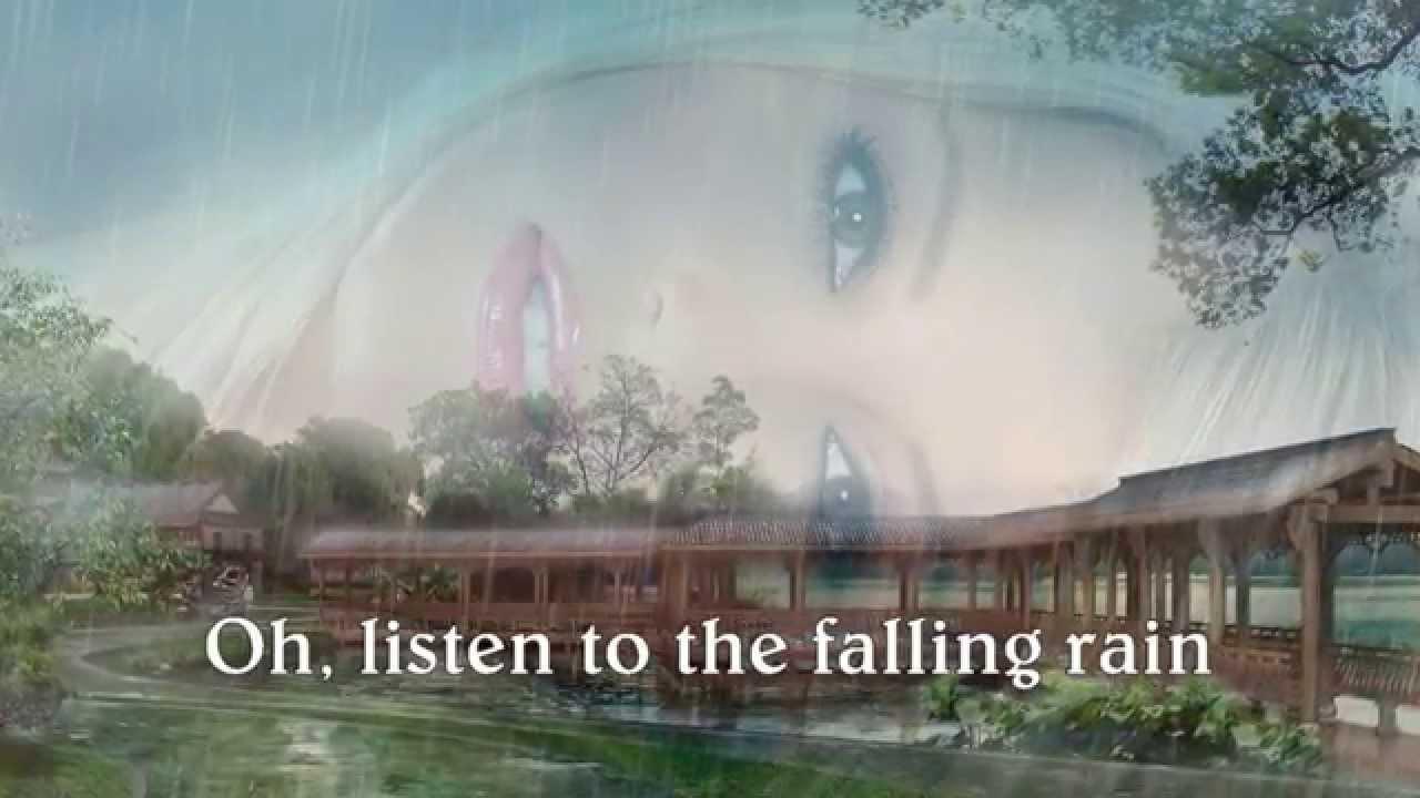 Cascades Rhythm Of The Rain