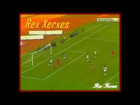 Iran vs Peru World Cup 1978 Hassan Roushan Goal rex_xerxes777@yahoo.com.