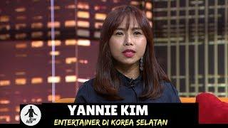 Download Lagu YANNIE KIM, ENTERTAINER DI KOREA   HITAM PUTIH (15/01/18) 2-4 Gratis STAFABAND
