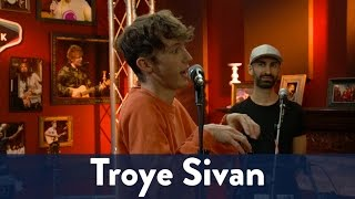 Troye Sivan Played a Young Wolverine! 6/7 | KiddNation