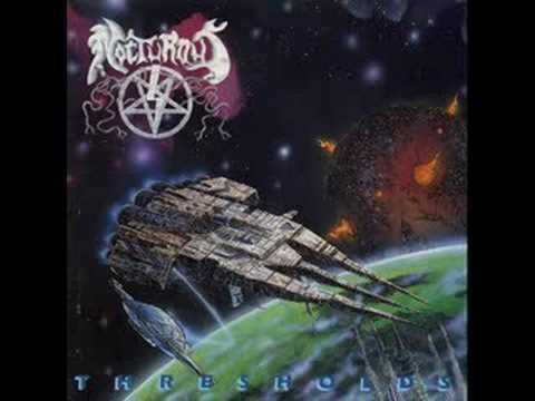 Nocturnus - Aquatica