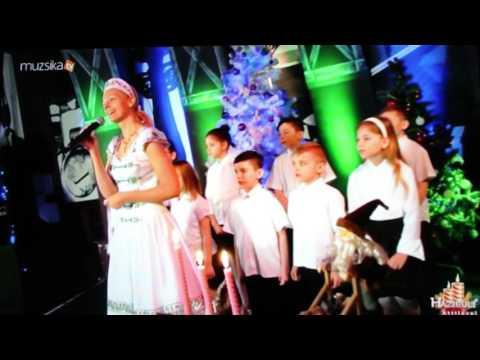 Magyar Rózsa - Hát Boldog Karácsonyt (Házibuli Attilával 2015)