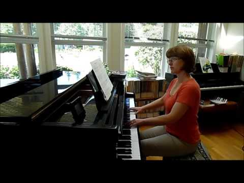 Dance of the Hours by Amilcare Ponchielli (arr.)