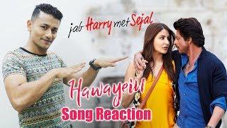 download lagu Hawayein Song Reaction  Jab Harry Met Sejal  gratis