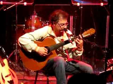 Pierre Bensusan at Bluesfest 2008