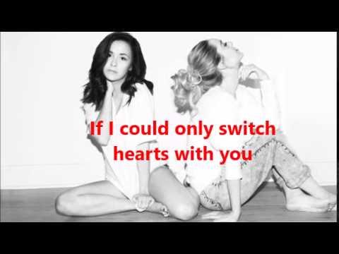 Megan And Liz - Switch Hearts