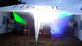 HB-HC @ Nature One 2011 - Video 5