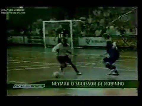 Neymar Jr. Video