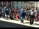 Danzas Folcl�ricas. Fiestas Patrias 2008 [4] . Llata, Huamal�es, Hu�nuco.