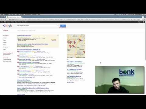 Local SEO vs PPC Campaigns (Google Adwords)