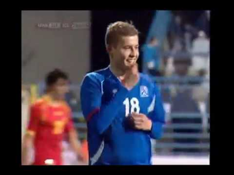 Montenegro 2-1 Iceland | 29.02.2012