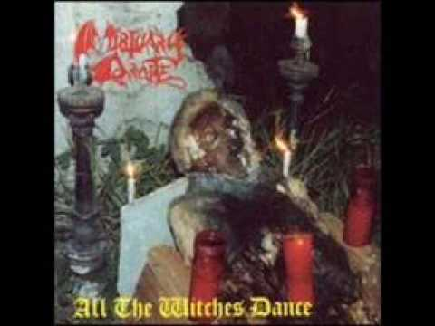 Mortuary Drape - Astral Bewitchment