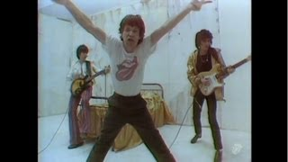 Watch Rolling Stones Respectable video