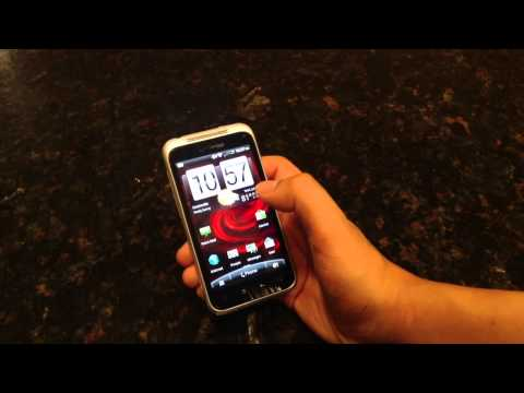 HTC Droid Incredible 2: Experience Review (7/25/13)