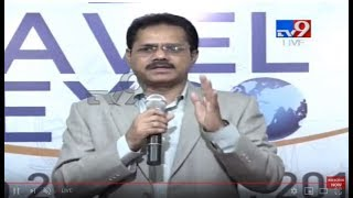 Travel Expo LIVE || khairatabad