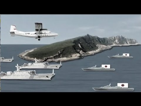 What's at Stake for China and Japan in the Diaoyu Island Dispute? - Zooming In - January 28, 2013