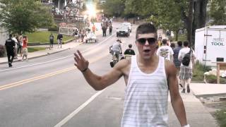 Mill Fest 2012 | Athens, Ohio