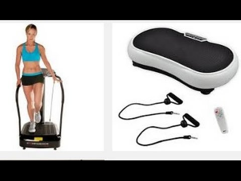 Best Vibration Machine - Reviews and Guide