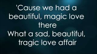 Watch Taylor Swift Sad Beautiful Tragic video