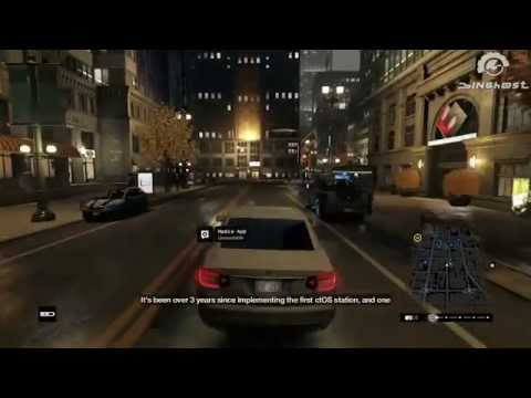 Watch Dogs on GTX 770 NVIDIA -  MAX SETTINGS