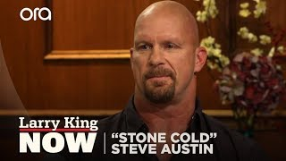 """Stone Cold"" Steve Austin's Toughest Opponent & Returning To Fight CM Punk 
