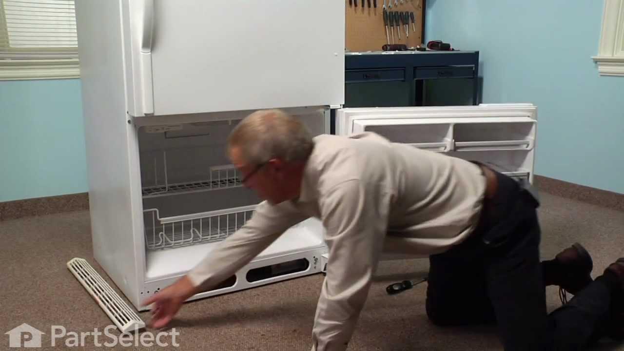 Amana Refrigerator Amana Refrigerator Defrost Timer