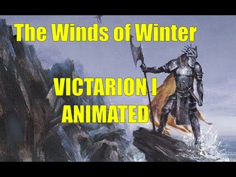 Victarion I, Animated, The Wind of Winter Sample Chapter