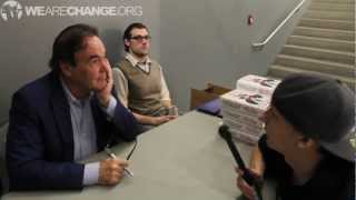 Oliver Stone on Obama and 9/11 Truth