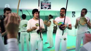 "Video reportaje: ""CAPOEIRA"" - Sexenio TV"