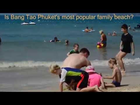 Bang Tao Beach, Phuket overview – thebeachfrontclub.com