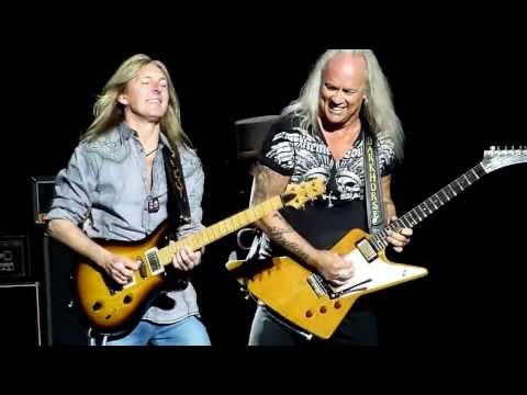 Lynyrd Skynyrd - Freebird video