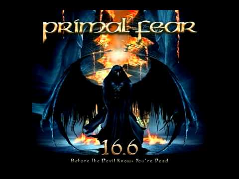 Primal Fear - Night After Night