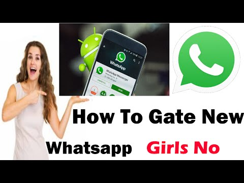 Dating site whatsapp numbers