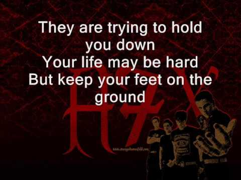 Avenged Sevenfold - The Fight
