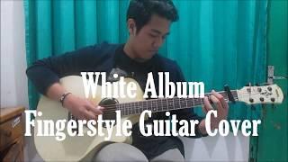 (White Album 2 OST) White Album - Hafidz Naufal (Eddie Van Der Meer Cover)