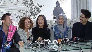 Disindir Chelsea, Raffi Balas Sindir Bella - Cumicam 23 Oktober 2015
