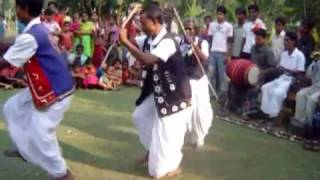 Lathikhela from Kishoreganj, Feb 8, 2009