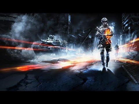 Battlefield 3 прохождение на русском Миссия 1