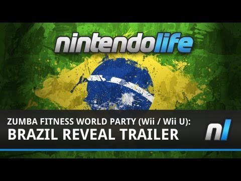 Check out our coverage here: http://www.nintendolife.com/games/wiiu/zumba_fitness_world_party