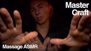 Mastercrafted ASMR -  Virtual Massage & Hypnosis for Sleep & Anxiety