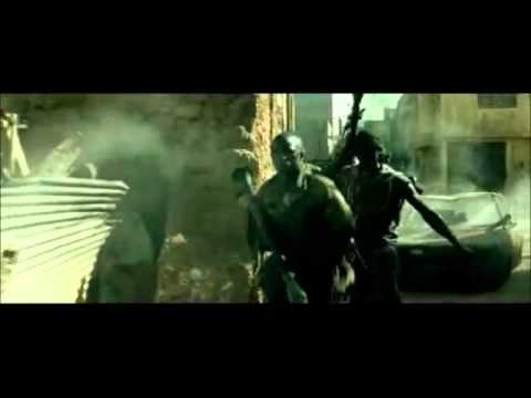 Black Hawk Down Crash Scene Black Hawk Down More