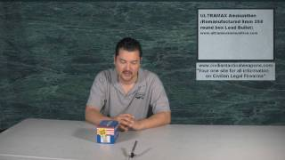 Ultramax Remanufactured Ammo Review/Notice