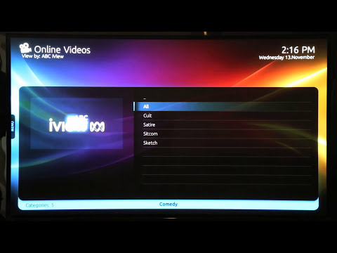 NEW MediaPortal 1.5.0 Demo | Ultimate HTPC Media Player Specs | Windows 7 Thermaltake Nvidia Intel