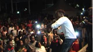 Standard Digital Campus Tour: Chuka Uni, Hopekid and DK Kwenye beat Performance