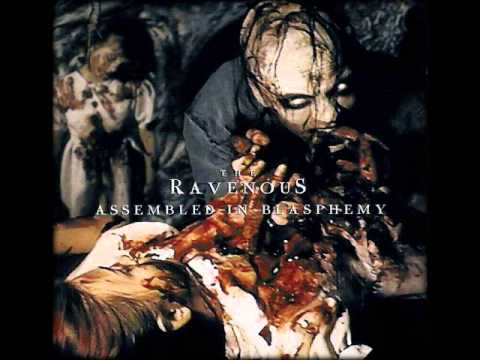 The Ravenous - Keep My Grave Open